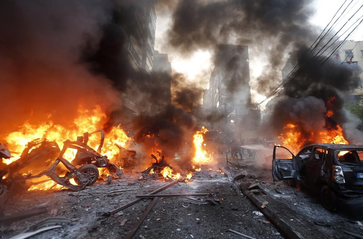 Atac cu bombă în Filipine. Surse locale citate de cotidianul francez, Le Figaro anunță că 33 de oameni au fost răniți.