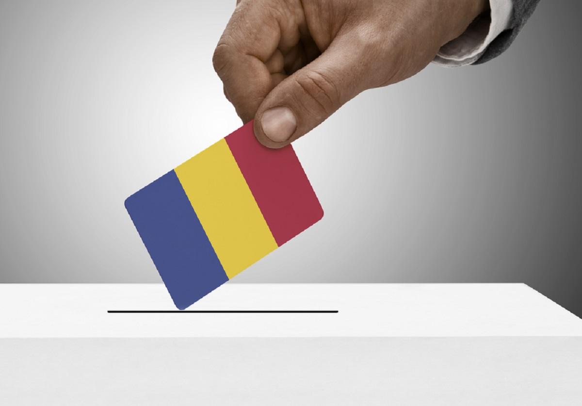 Distribuția mandatelor pe județe după alegerile parlamentare 2016