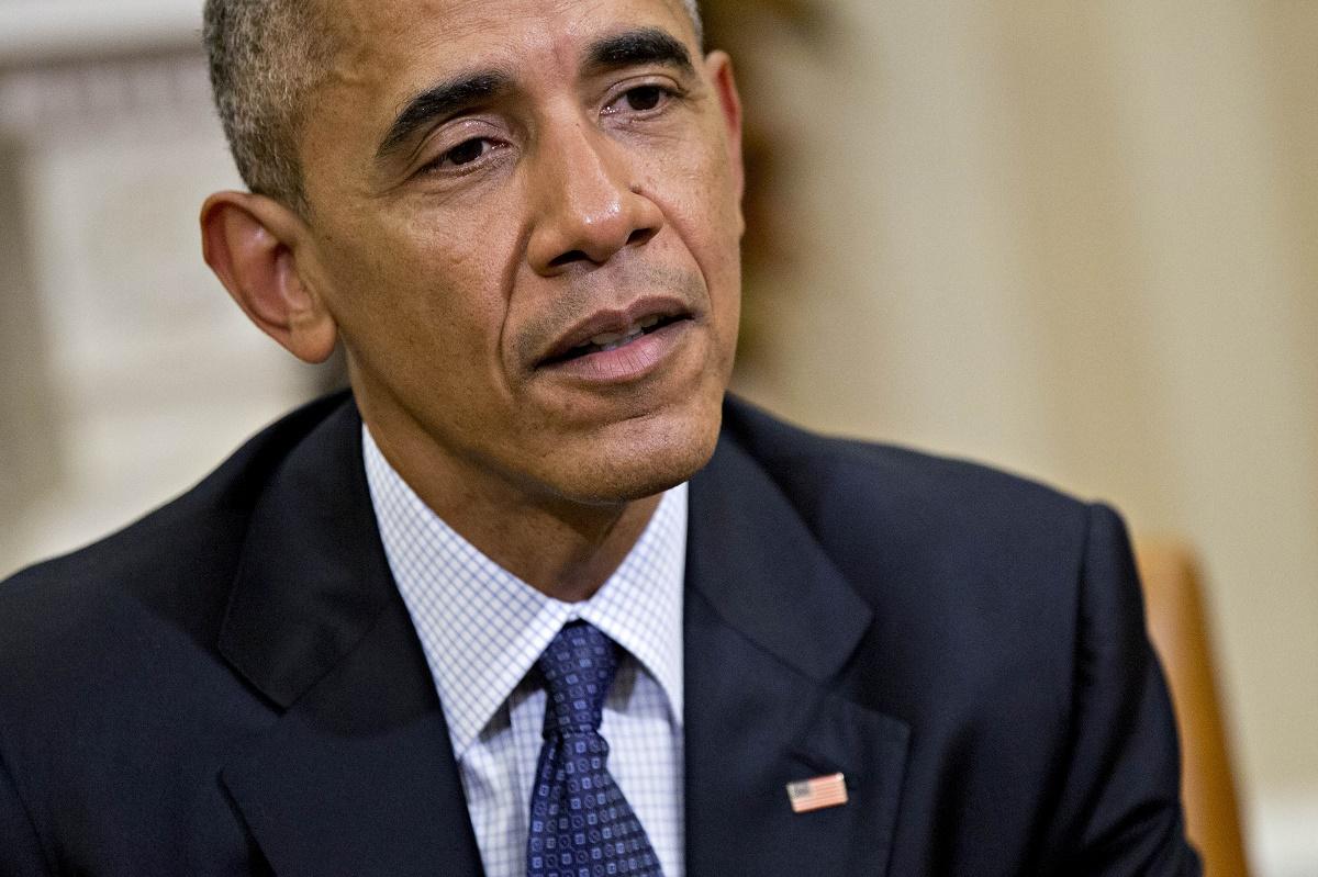 Barack Obama a avertizat marți că Statele Unite că nu vor putea elimina terorismul doar prin forță militară și că va rămâne pentru mult timp o problemă