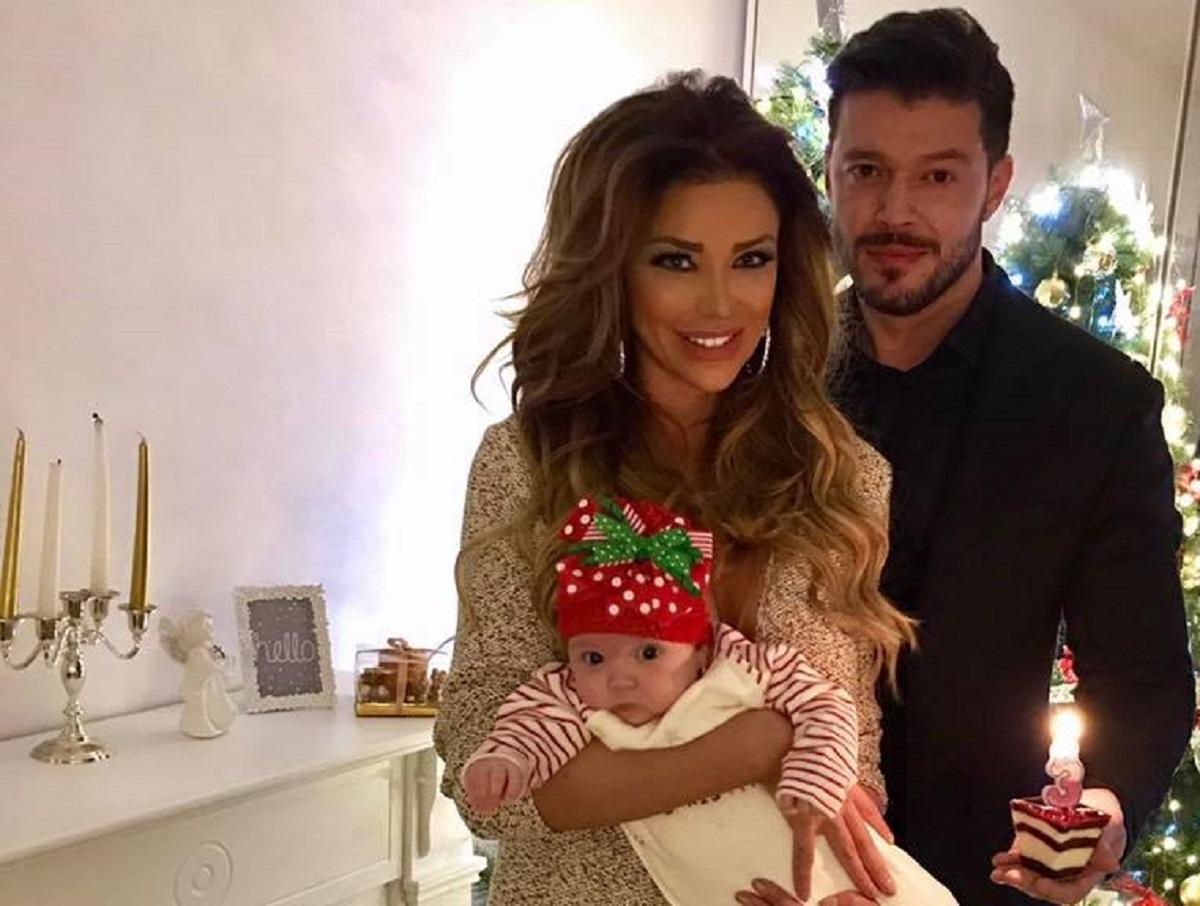 Bianca Drăgușanu și Victor Slav vor petrece Revelionul peste hotare. Cei doi au plecat într-o mini-vacanță.