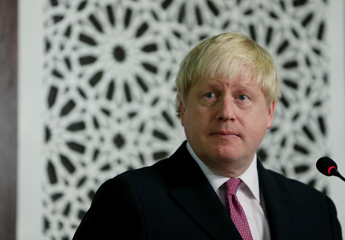 Boris Johnson, ministrul britanic de Externe, a declarat că Marea Britanie nu are de gând să joace un rol minor pe scena internațională, după ieșirea din UE