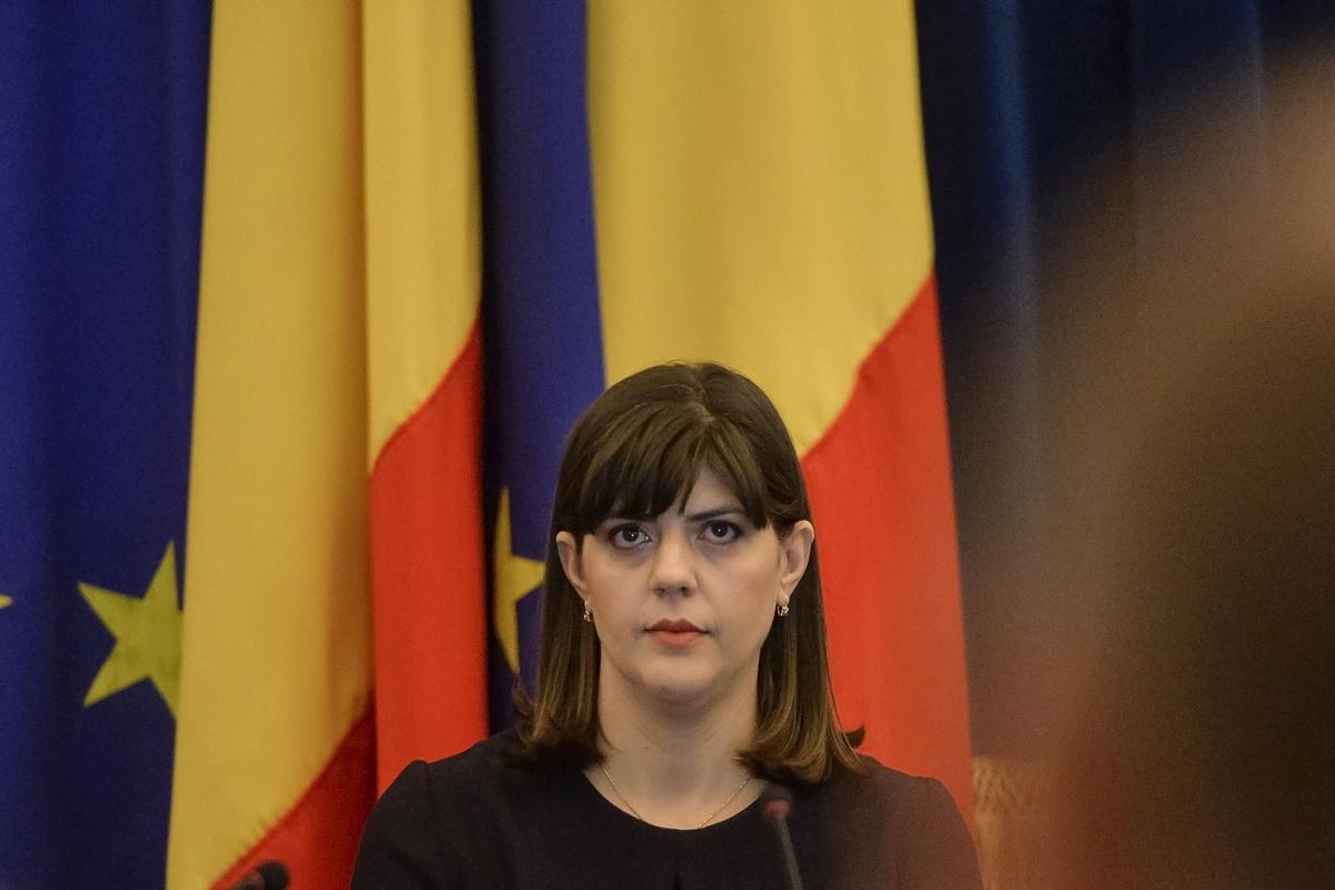 CNATDCU va decide joi în cazul acuzaţiilor de plagiat care o vizează pe Laura Codruța Kovesi, după ce va analiza raportul întocmit de comisia juridică.