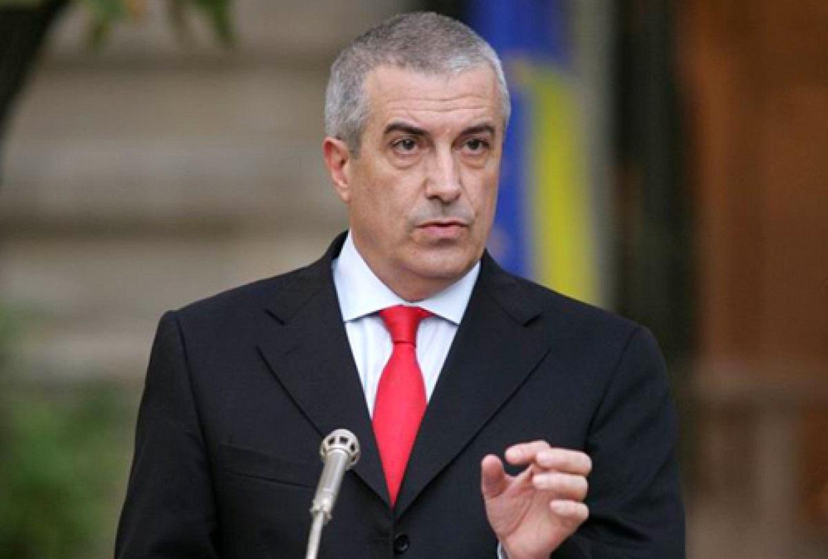 Călin Popescu Tăriceanu a mers la Ctroceni înainte de consultările oficiale cu șeful statului. Președintele ALDE s-ar fi întâlnit marți cu Iohannis.