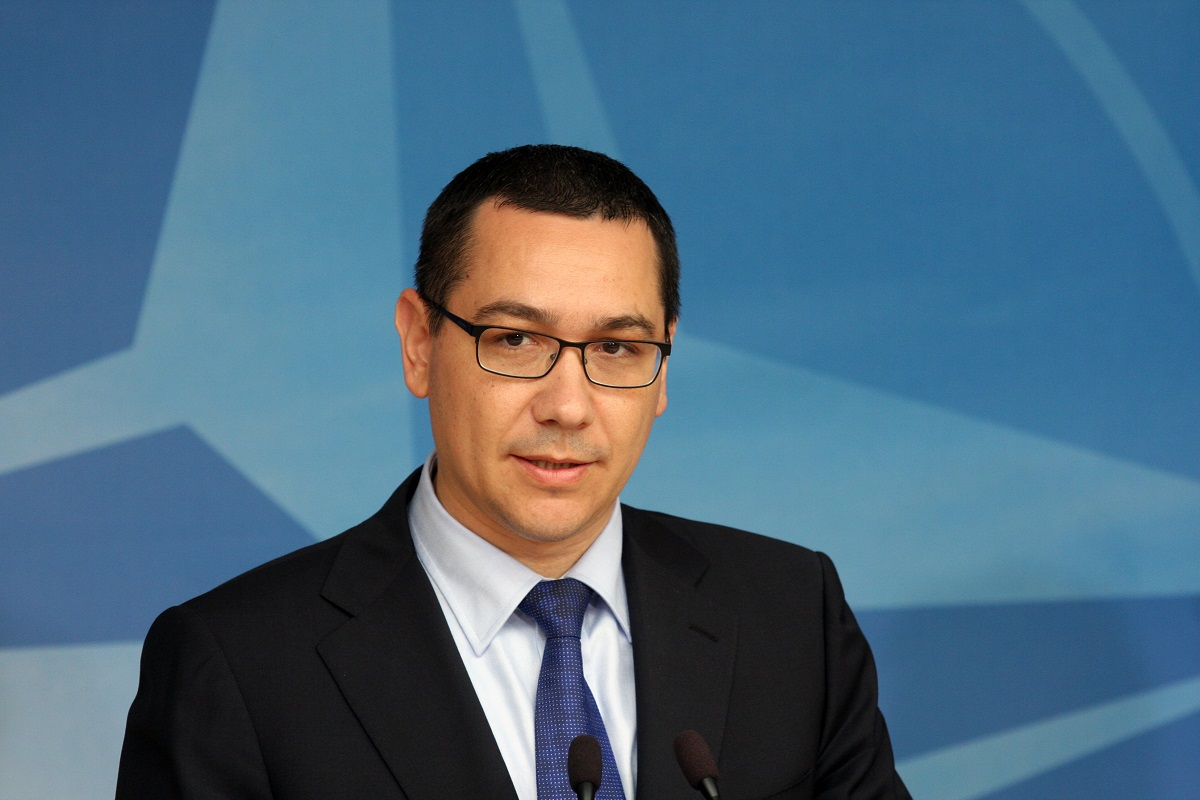 Ce îi dorește Victor Ponta României