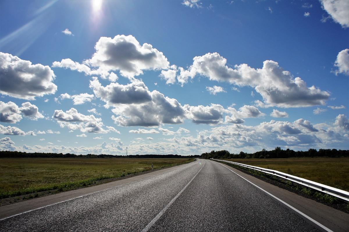 Centura de sud a Craiovei a fost deschisă traficului rutier marți dimineața. Noul drum are câte o bandă pe sens și o lungime de 6,3 kilometri.