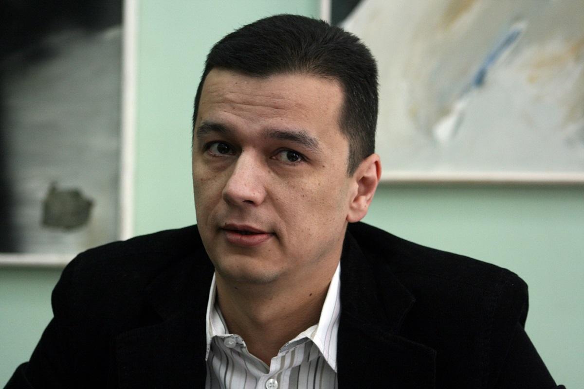 biografie Cine este Sorin Grindeanu premierul propus din partea PSD. Acesta a fost viceprimar în Timișoara și ministru al Comunicațiilor.