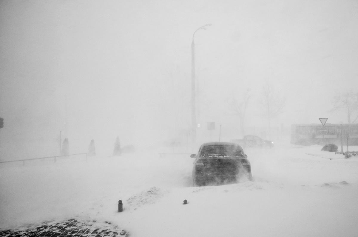 ANM a emis o avertizare cod galben de viscol. Până la oră 21.00, în Bacău, în zona de munte, în Neamț în zona de munte și în Suceava în zona de munte.