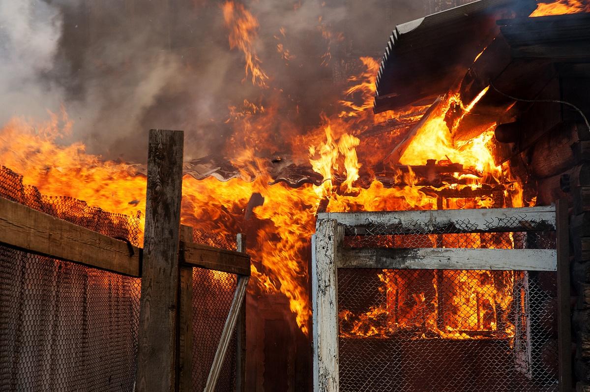 Constanța: O bătrână găsită moartă în urma unui incendiu izbucnit la locuința sa. Incendiul a izbucnit de la jarul căzut din sobă