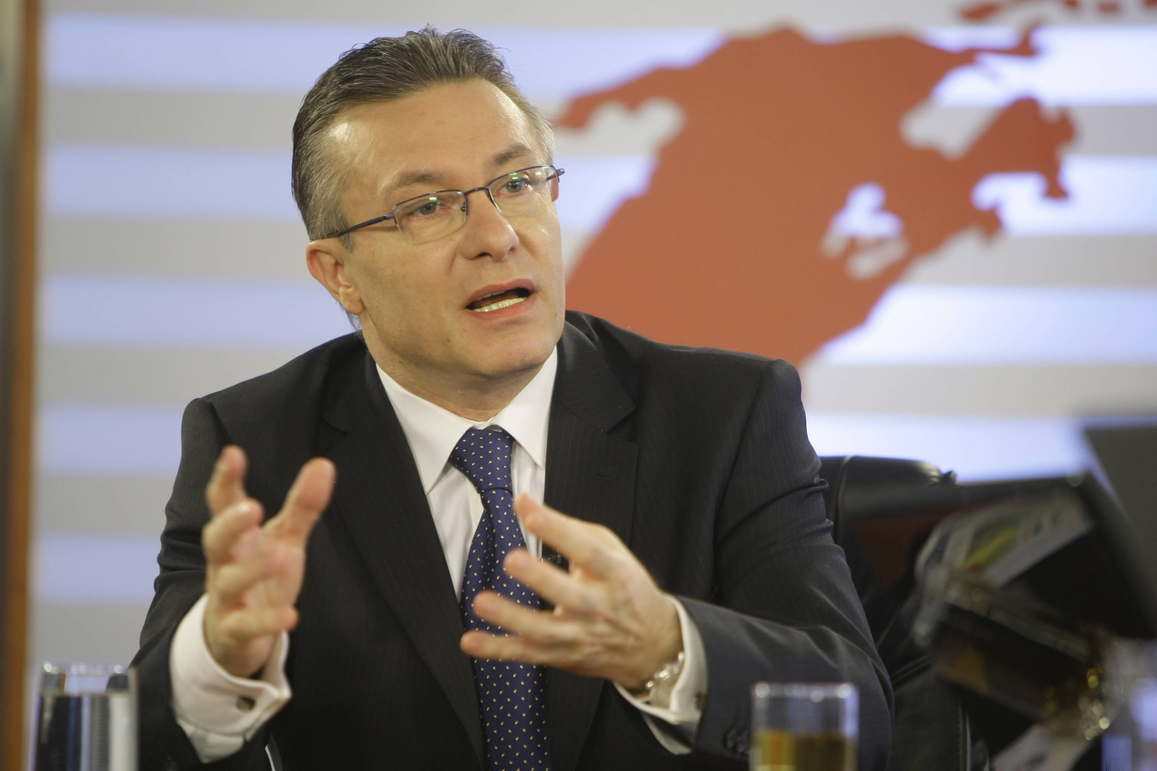 Cristian Diaconescu este de părere că asasinarea unui ambasador este o agresiune la adresa unui stat