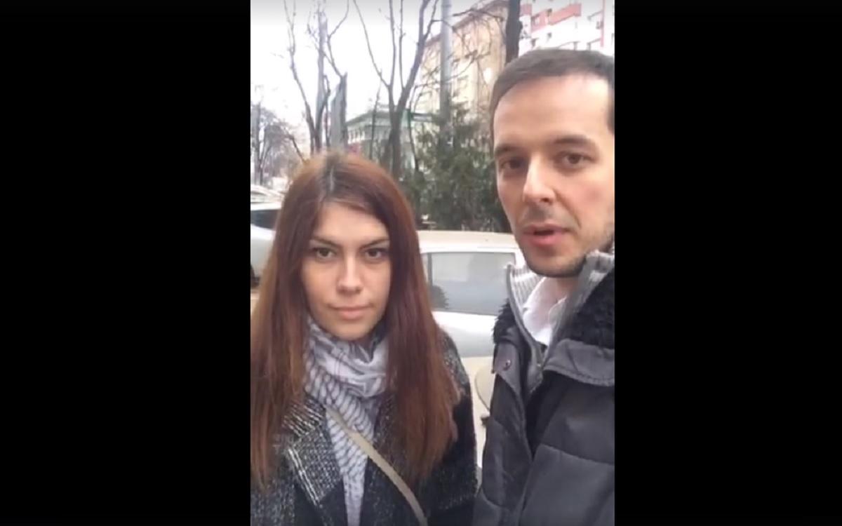 Cristian Seidler de la USR crede că România are mai multe capitale