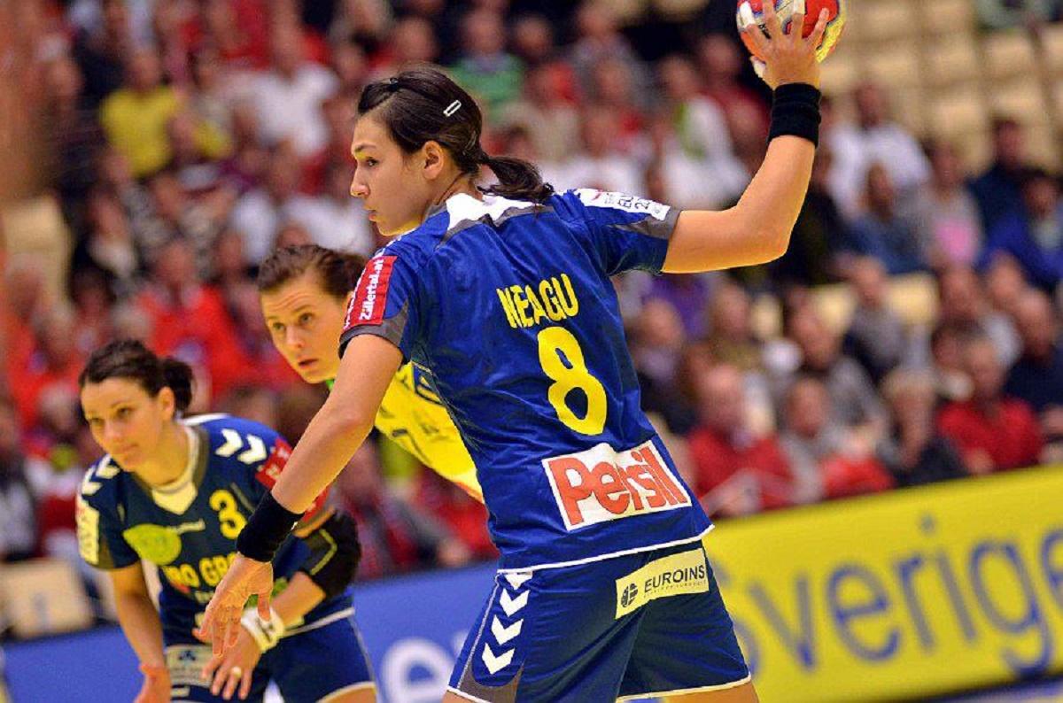 Cristina Neagu vorbește despre șansele României la Europene. Handbalista în vârstă de 28 de ani a arătat un semi-pesimism.