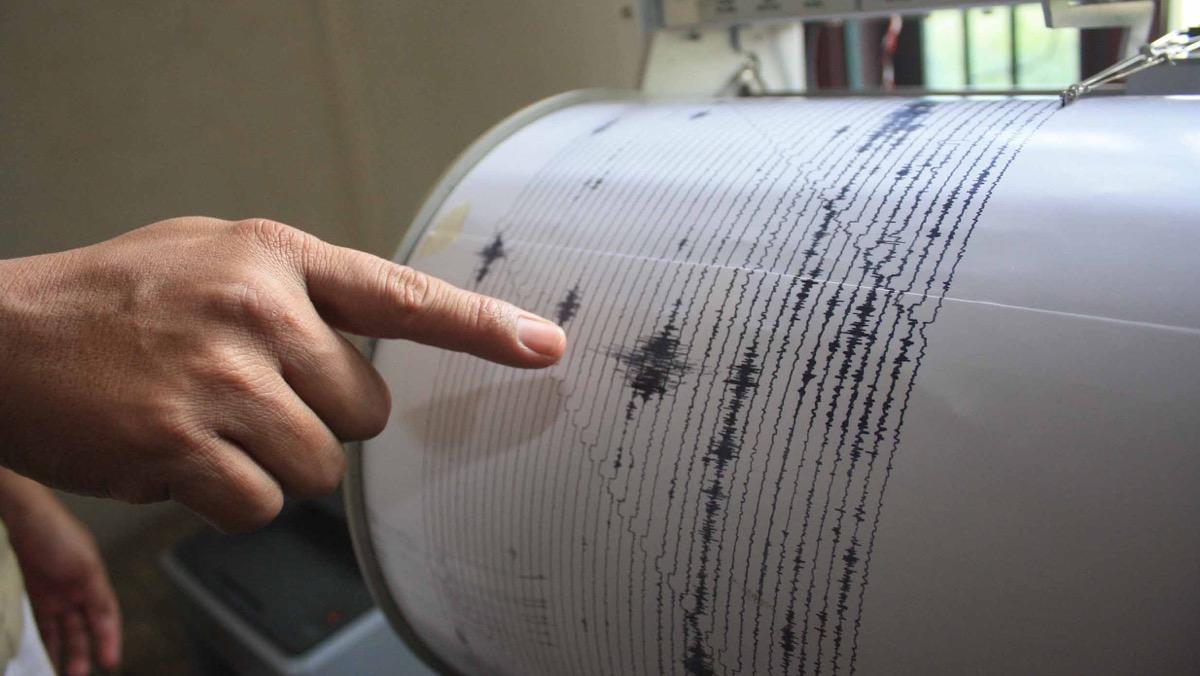 Cutremure România în 2016, cu magnitudinea de peste 4 pe Richter