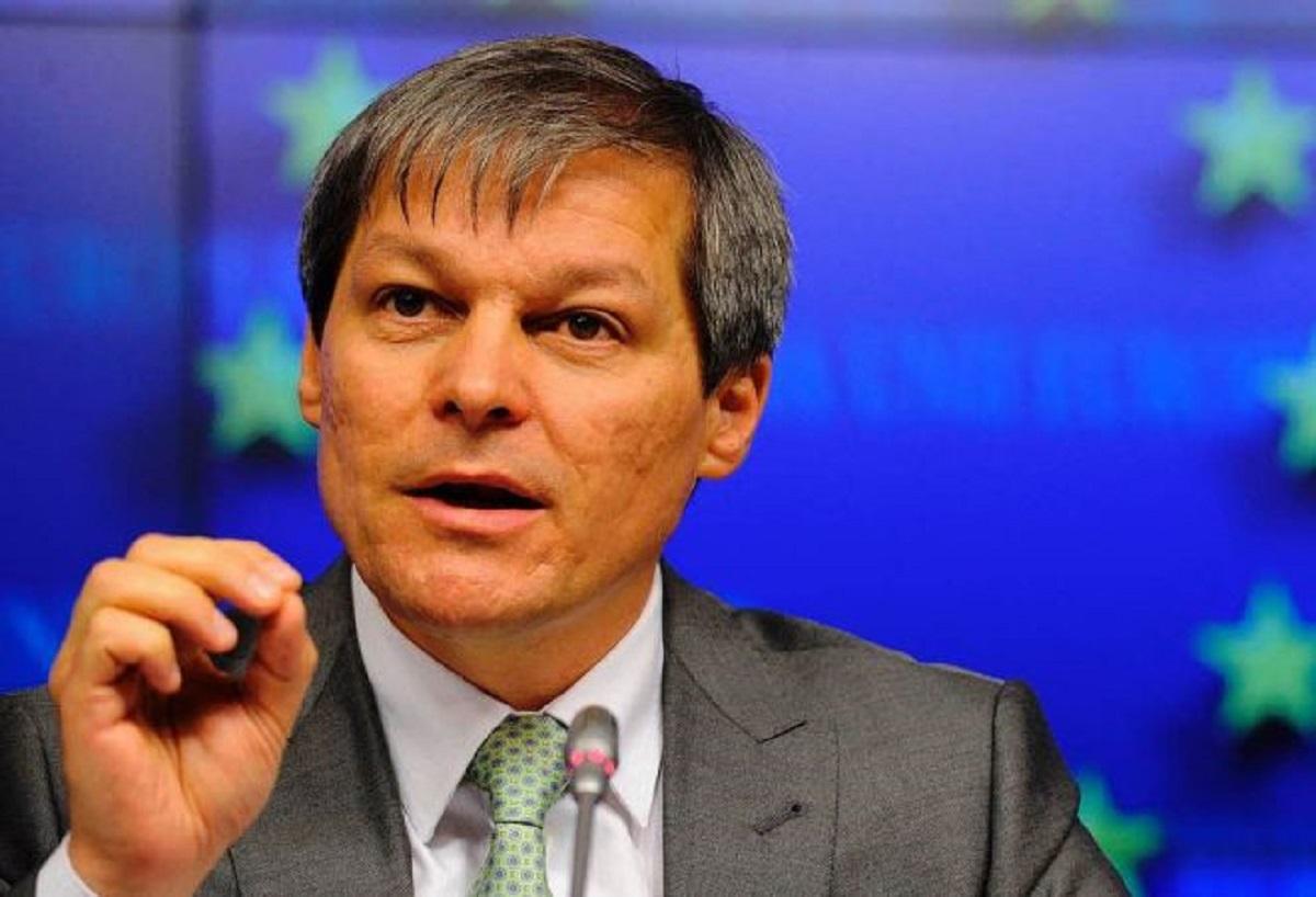 Dacian Cioloș are apropiați care au dat mită în spitale