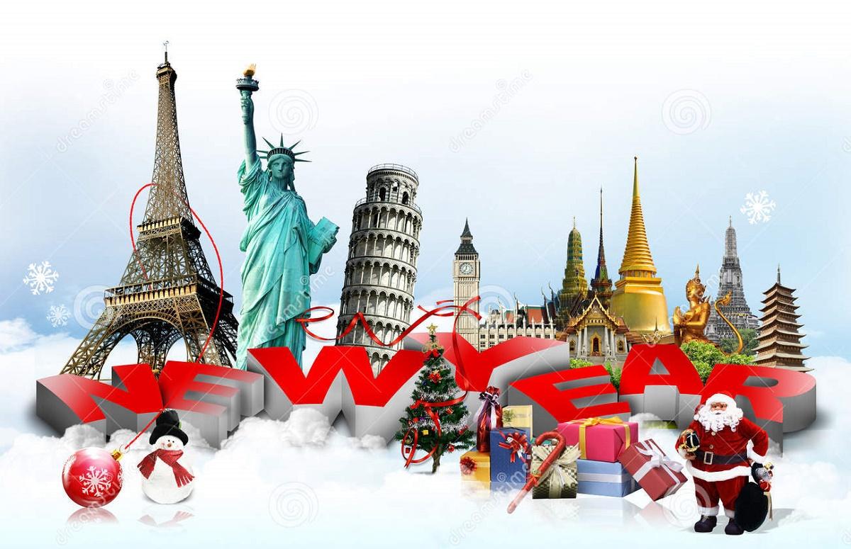 Destinațiile preferate de români în perioada de iarnă sunt dintre cele mai variate. Nu lipsesc insulele exotice și nici capitalele celebre.