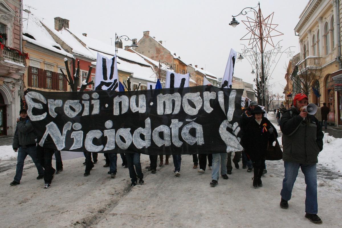 Dosarul Revoluției se apropie de o mult-așteptată concluzie. Șeful Asociaţiei 21 decembrie 1989, a cerut o întrevedere cu fostul președinte Ion Iliescu.