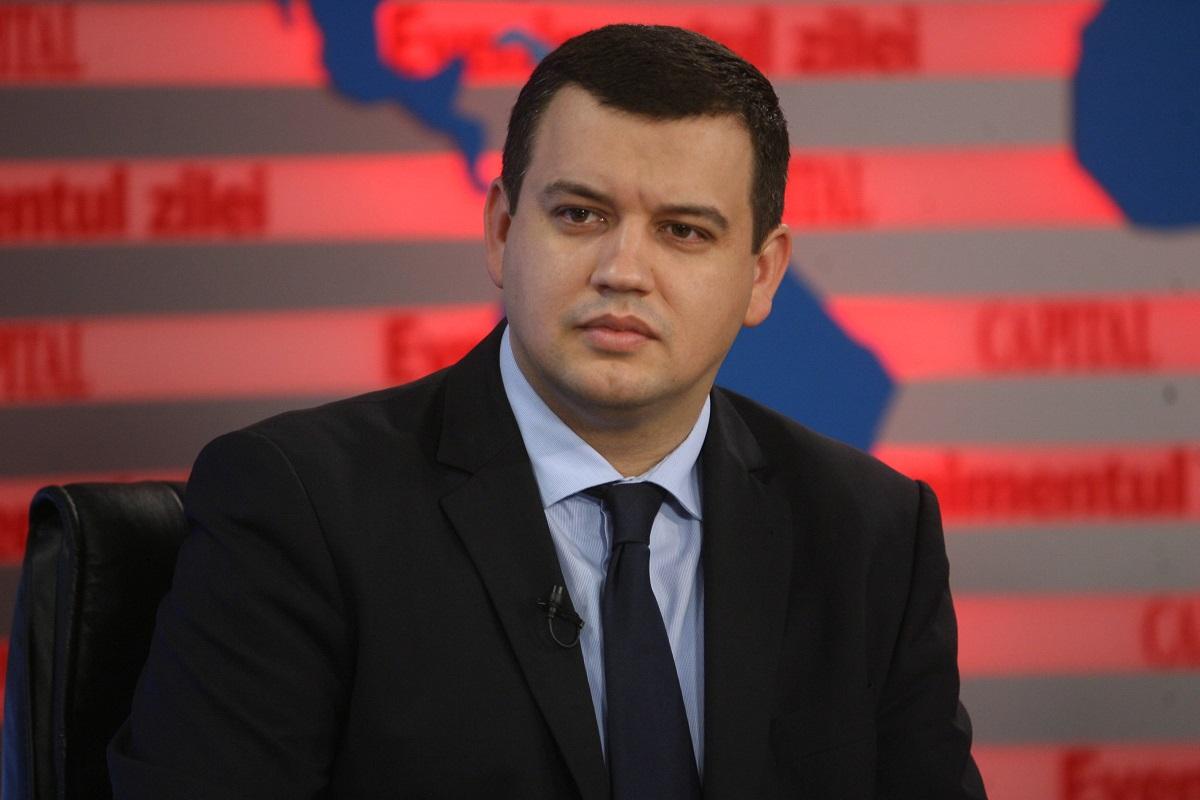 Eugen Tomac, președintele PMP, i-a transmis lui Klaus Iohannis un mesaj. Chiar înainte de marele anunț cu privire la desemnarea premierului..