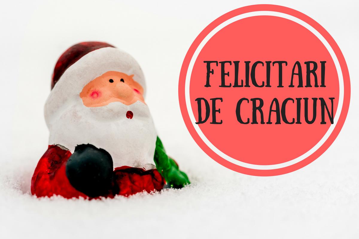 Felicitări de Crăciun 2016. Urează-le celor dragi un Crăciun fericit, cu cele mai frumoase felicitări, mesaje, urări și texte de Sărbători!