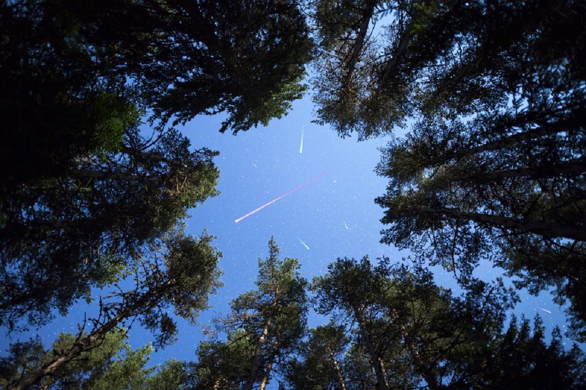 O ploaie de meteori, supranumită Geminidele, va avea loc în aceste zile. Stelele căzătoare vor fi cel mai vizibile în noaptea de 14 decembrie.