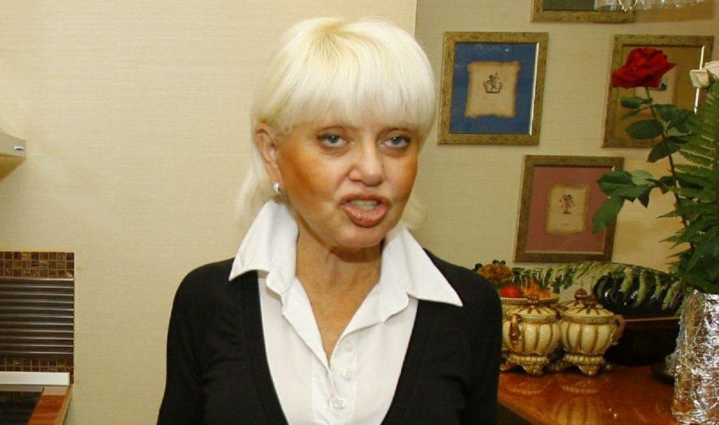 """Israela Vodovoz are probleme de sănătate: """"Am decis să mă las în voia lui Dumnezeu"""""""
