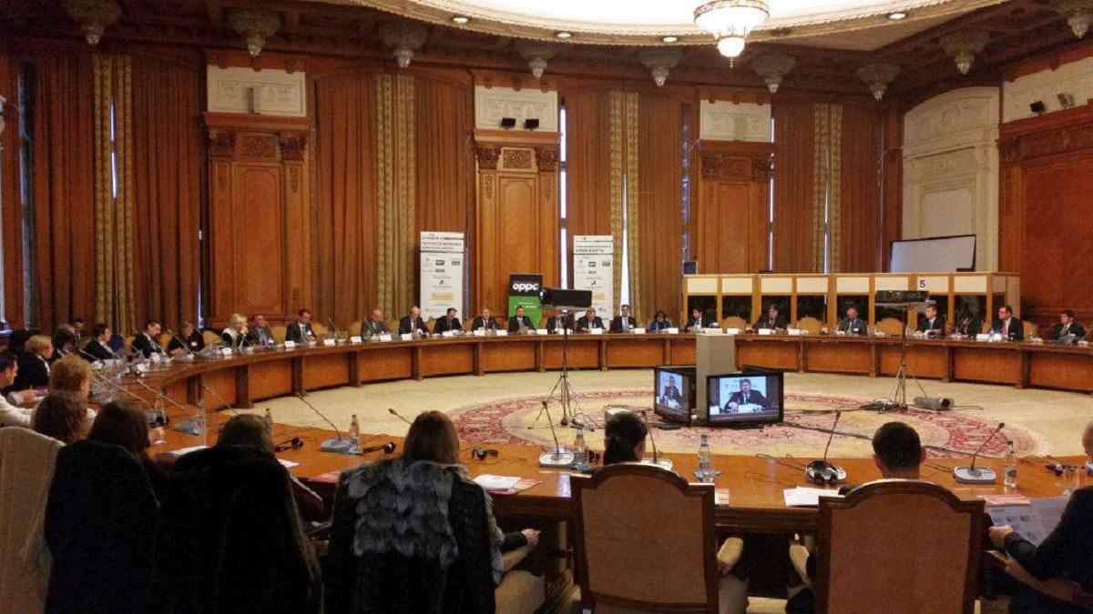 Legea 102 a primit aviz negativ în Parlament. Duelul de la distanță între Cotroceni și Palatul Parlamentului își desfășoară un nou episod.