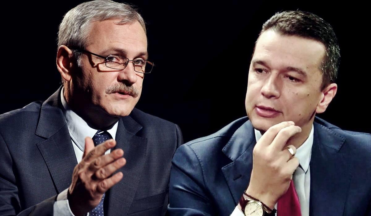Liviu Dragnea declarații decpresă după ce Sorin Grindeanu a fost desemnat. Va fi prima reacție a președintelui PSD.