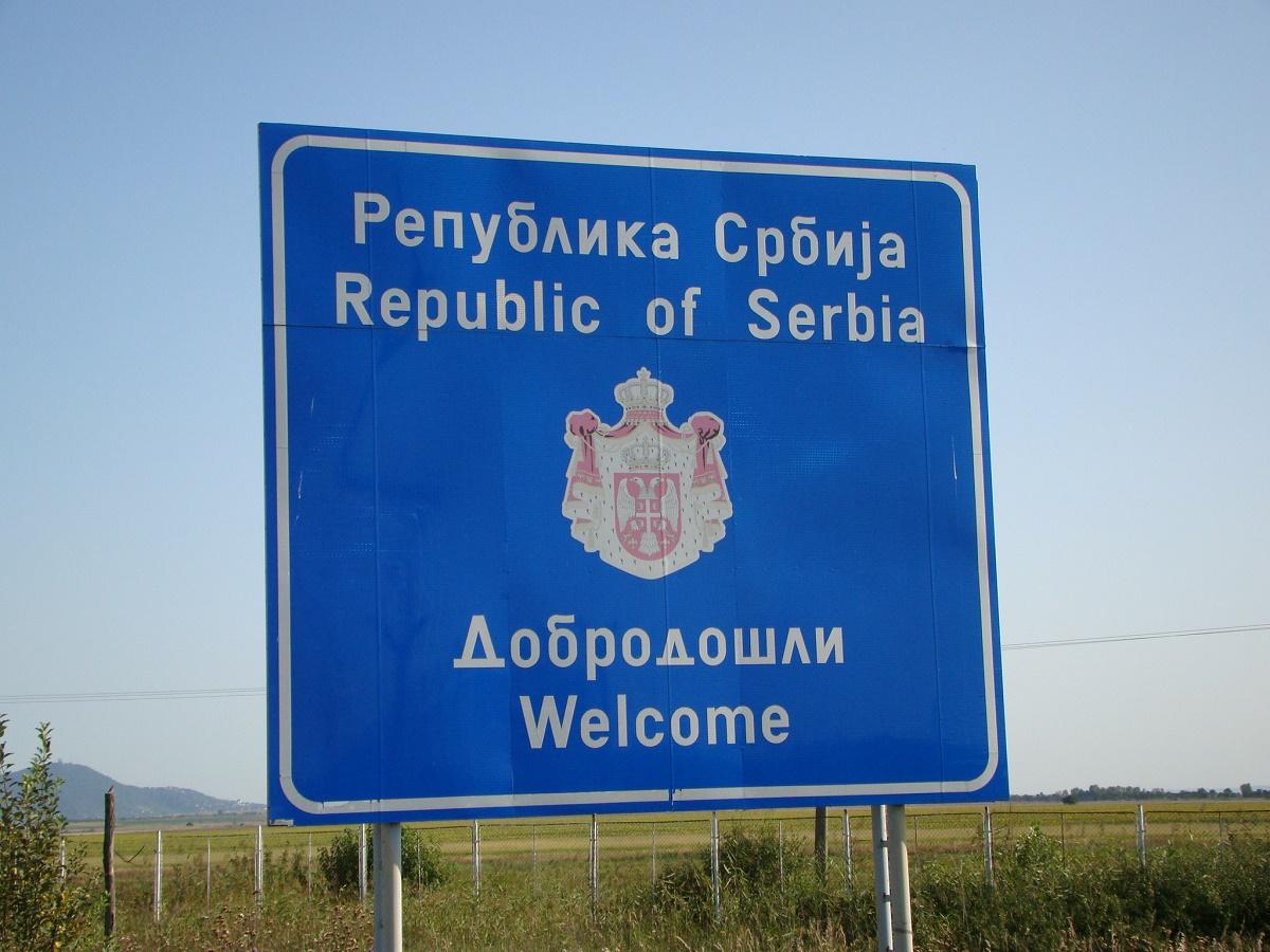 Migranți ilegali prinși la granița cu Serbia. Poliția de frontieră a reținut miercuri patru cetățeni irakieni care încercau să intre fraudulos în România.