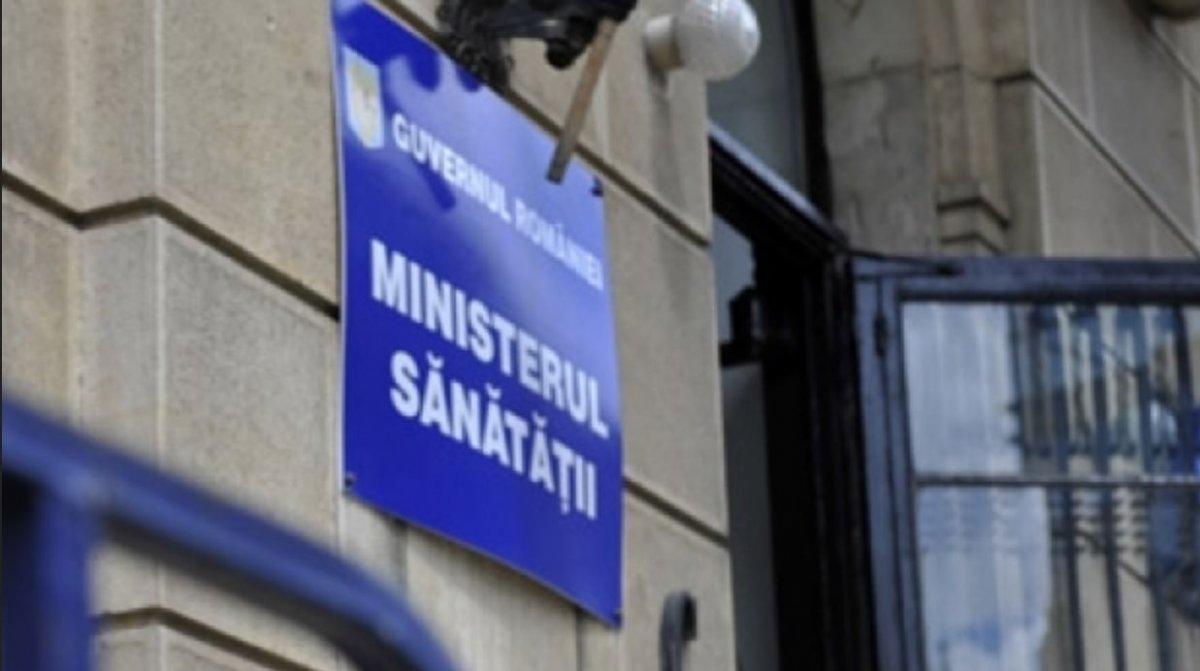 """Ministerul Sănătății face verificări la Spitalul """"Marie Curie"""", în cazul medicului Gheorghe Burnei. Corpul de Control al ministerului..."""