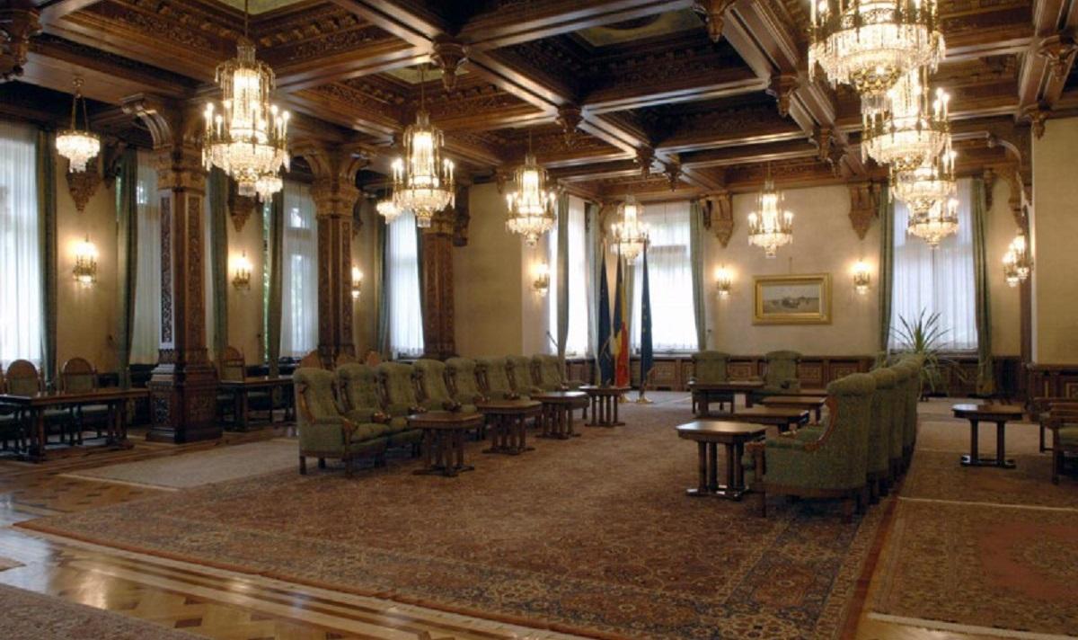 Negocieri la Cotroceni. Președintele Klaus Iohannis a chemat la consultări partidele care au trecut pragul de 5% în alegeri.