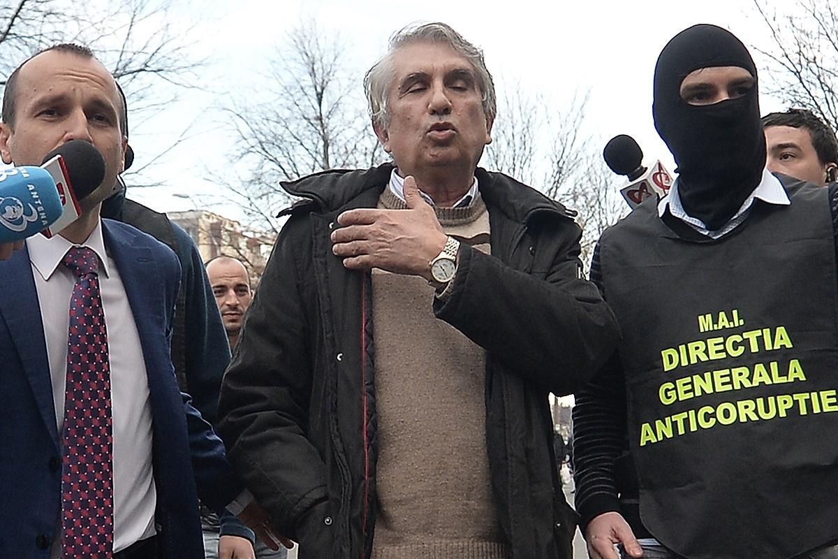 Un tânăr a depus luni, la Parchetul de pe lângă tribunalul București, o plângere penală împotriva medicului Gheorghe Burnei.