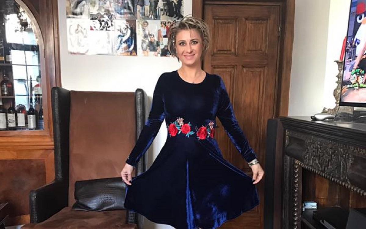 Anamaria Prodan este cunoscută de toată lumea. Însă, puțini știu că impresara are o soră mai mică, care este stabilită în America.