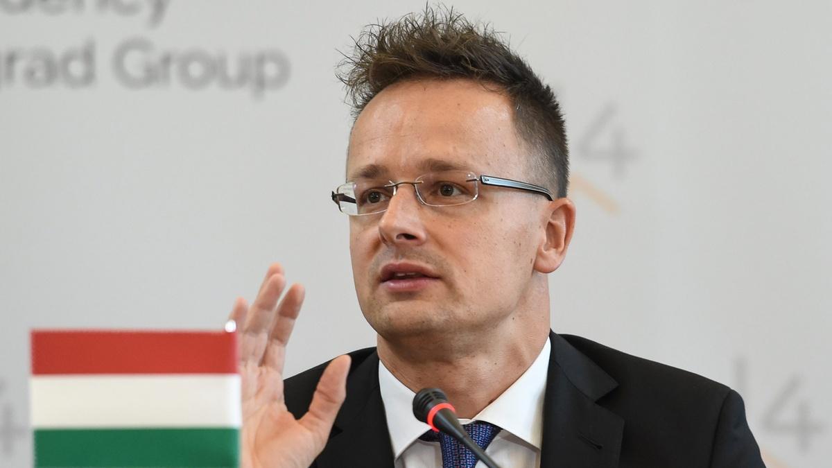 Peter Szijjarto, ministrul de externe al Ungariei, a afirmat că poporul ungar nu are niciun motiv să celebreze ziua de 1 Decembrie.