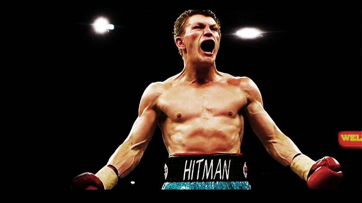 Ricky Hatton face dezvăluiri șocante. Fostul boxer britanic a recunoscut că, nu de puține ori s-a gândit să-și pună capăt zilelor.