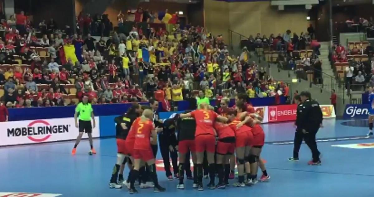 România-Croația la handbal scor 31-26. Echipa națională de handbal a României a obținut o victorie fără emoții în fața Croației.