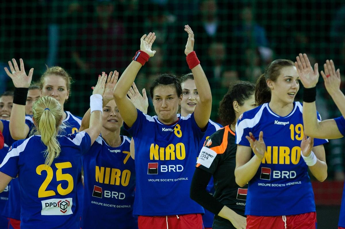România își încheie astăzi periplul la Campionatul European de handbal din Suedia. România înfruntă Germania într-un meci care contează pentru locul 4.