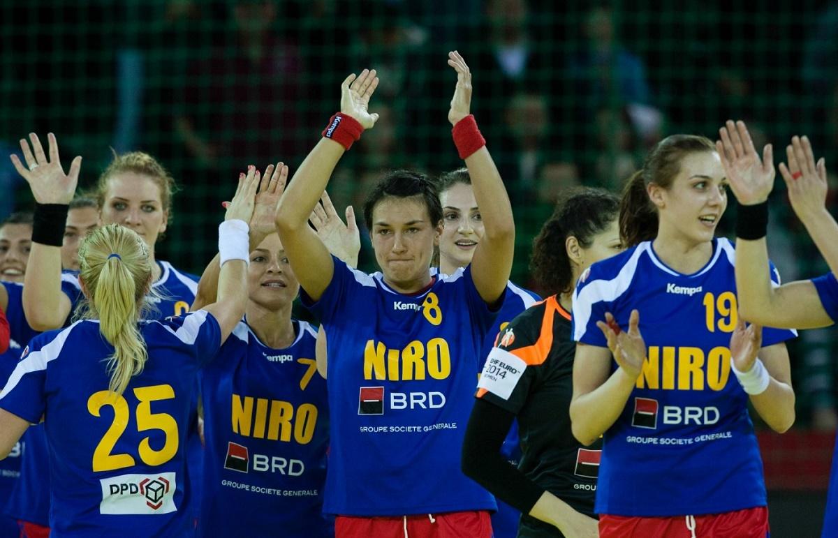 România-Ungaria la Campionatul European de handbal. Echipa pregătită de Martin Ambros are meci greu în această seară chiar cu rivala de moarte, Ungaria.
