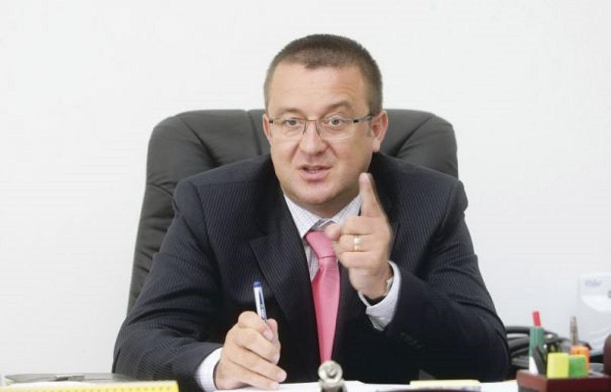Sorin Blejnar, fostul șef al Agenției Naționale de Administrare Fiscală, a fost trimis în judecată pentru trafic de influență.