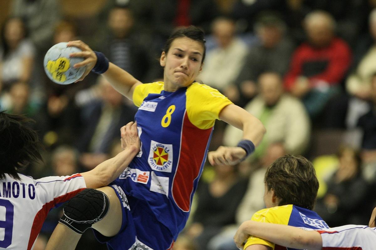 TVR transmite Campionatul European de handbal feminin din Suedia. Televiziunea română a achiziționat pachetul de transmisie a turneului.