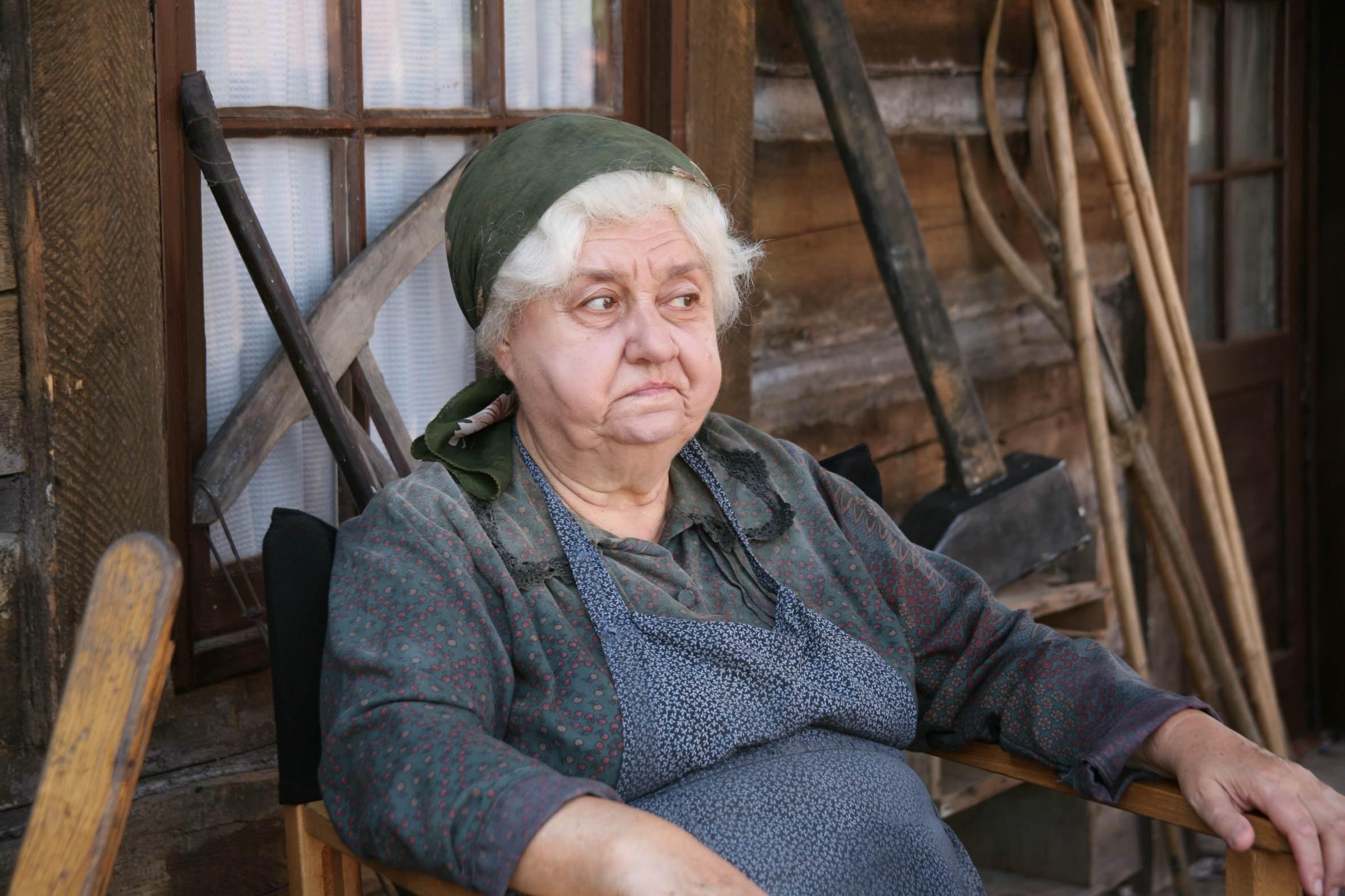 Tamara Buciuceanu stare de sănătate
