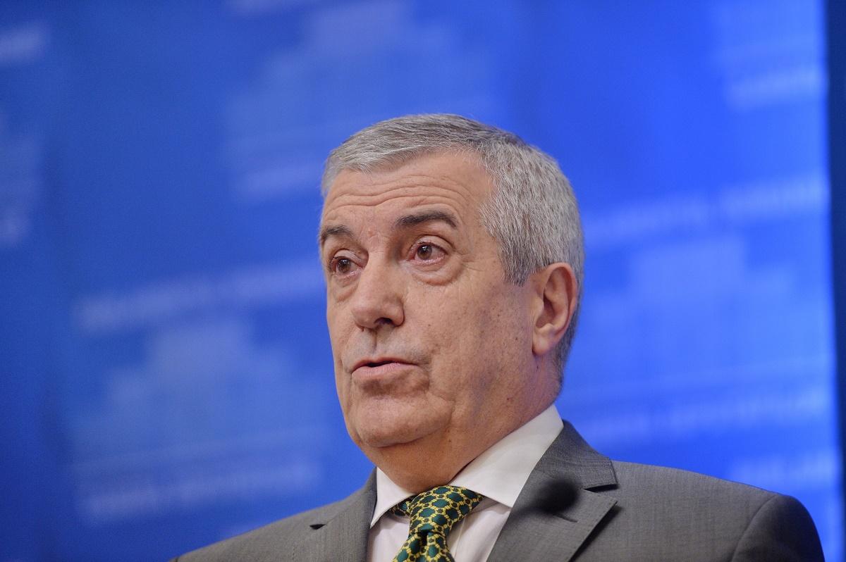 Tăriceanu a declarat că dacă Iohannis refuză și nominalizarea lui Sorin Grindeanu, singura soluție este suspendarea președintelui