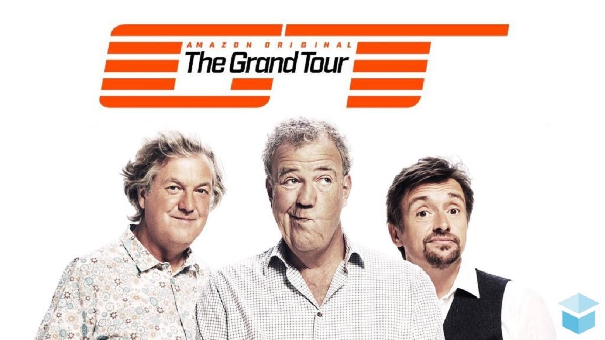 The Grand Tour a bifat un record all-time în istoria internetului. Noul show prezentat de Jeremy Clarkson, Richard Hammond și James May.