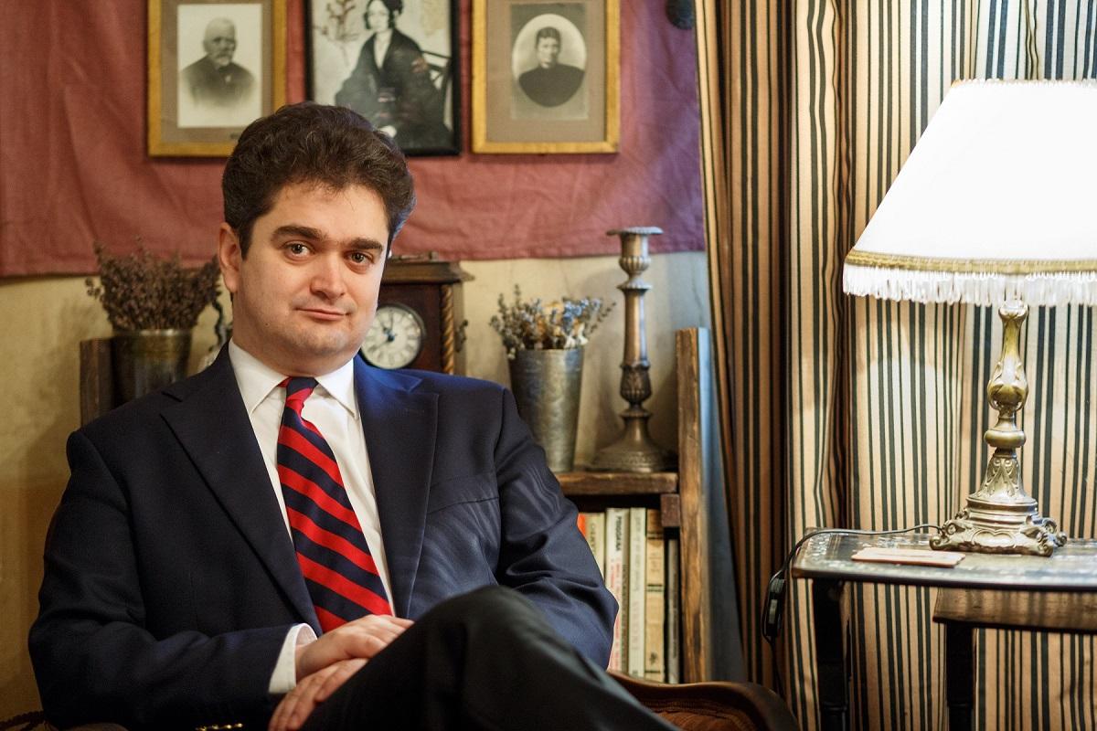 Theodor Paleologu a luat o decizie după ce a pierdut alegerile parlamentare 2016. Deputatul a scris pe pagina sa de Facebook...