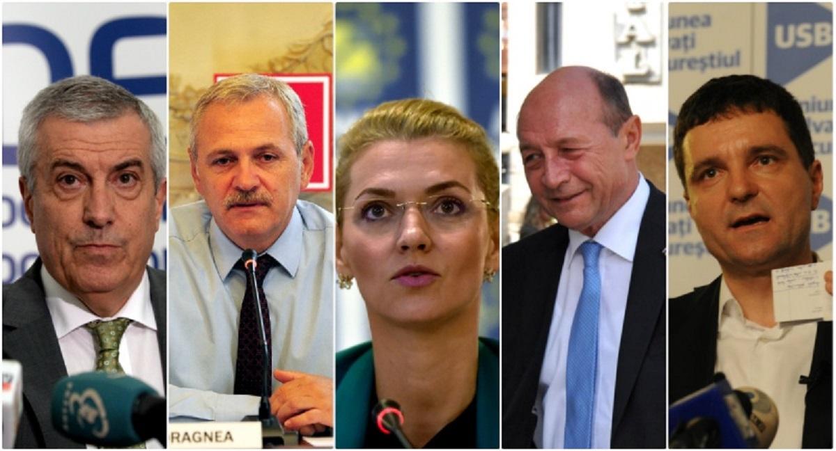 Traian Băsescu vrea dezbatere cu Alina Gorghiu și Liviu Dragnea