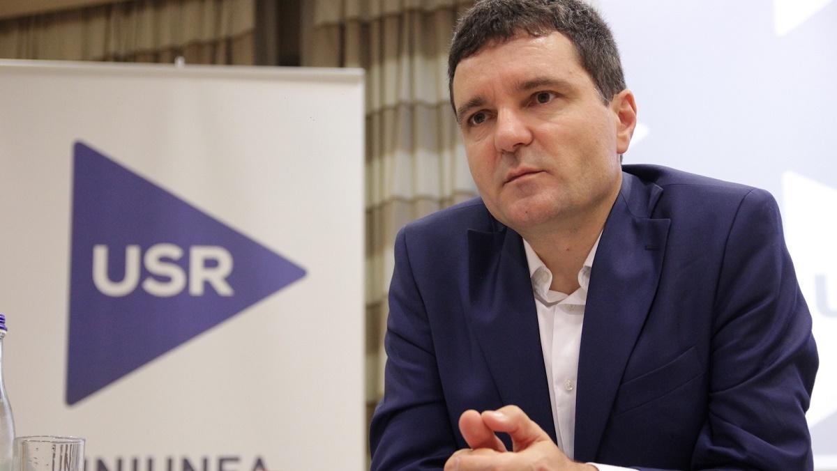 După ce gruparea USR a obținut rezultate bune în la alegerile parlamentare, membri din teritoriu au devenit din ce în ce mai vocali.