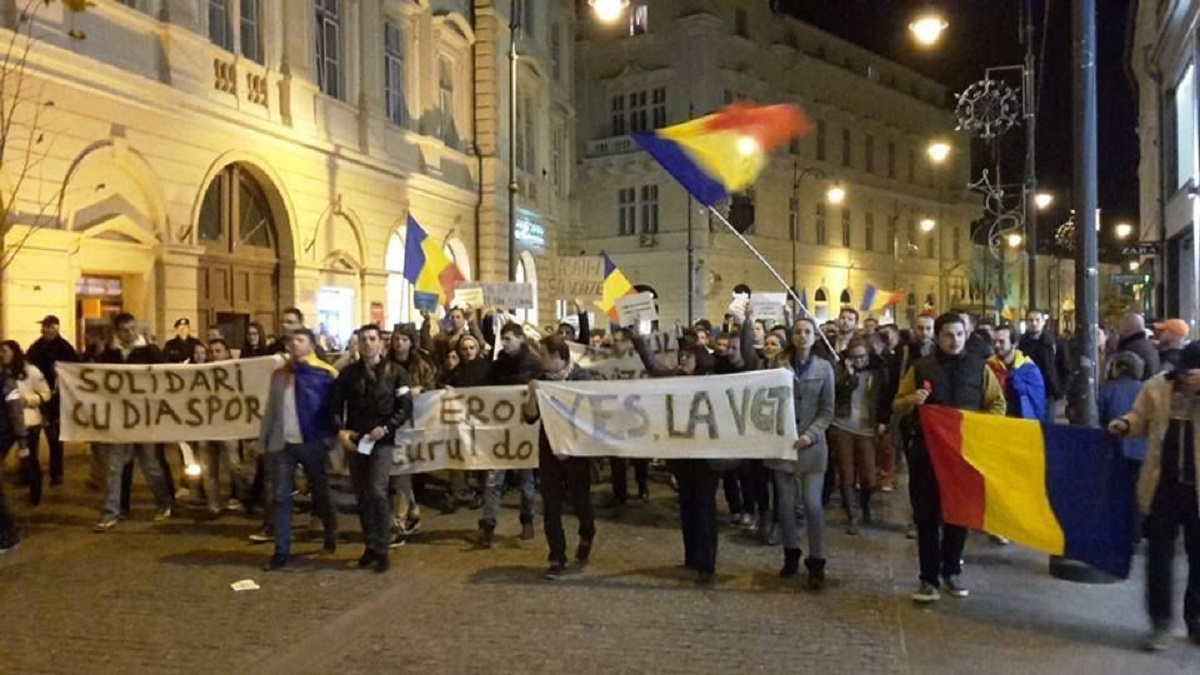 Românii din diaspora au votat aproape în exclusivitate cu liberalii, fie că a fost vorba de PNL sau USR. Perspectiva diasporei asupra alegerilor de ieri.