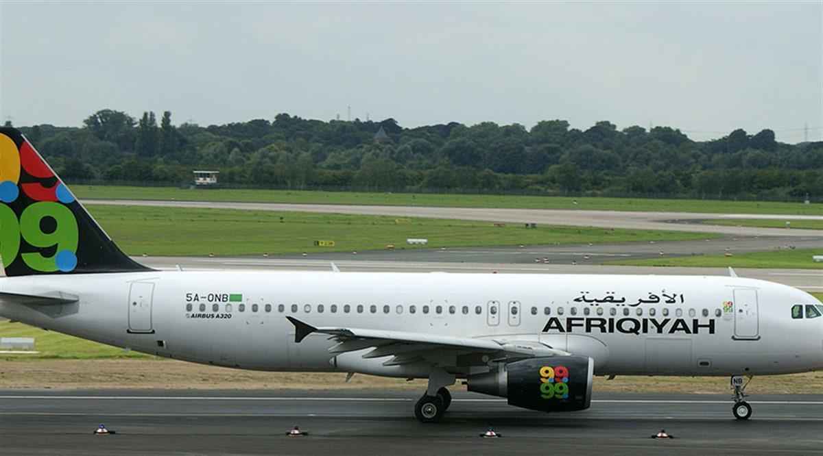 Un avion libian a fost deturnat de doi bărbați necunoscuți și redirecționat către Malta a spus premierul maltez.