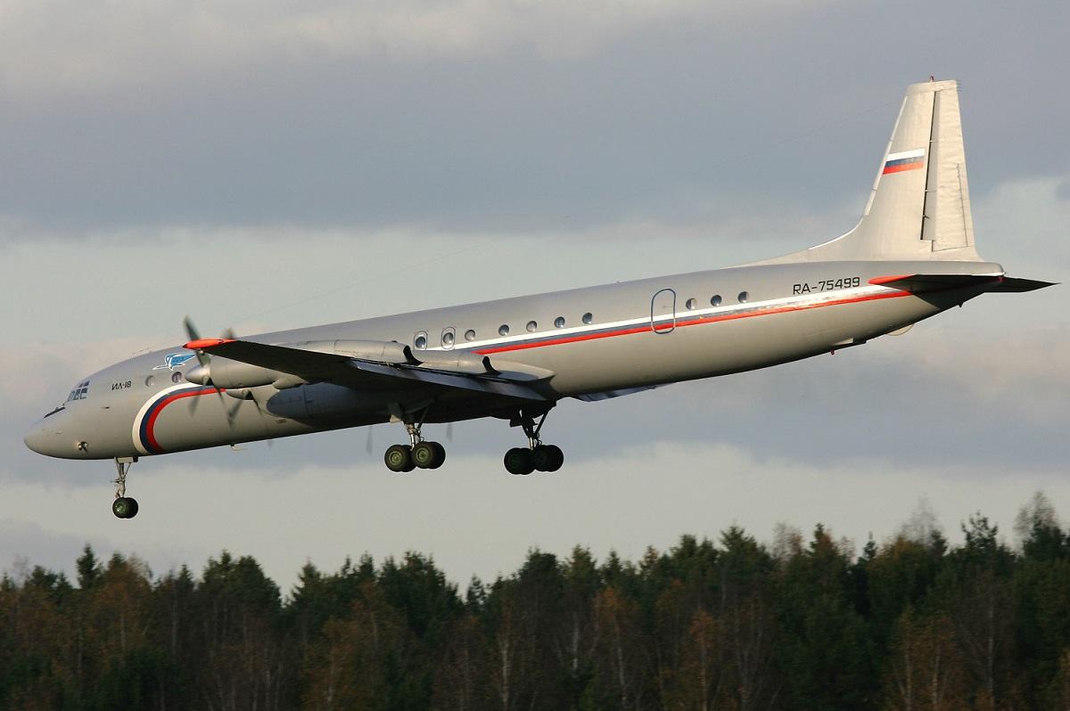 Un avion rus s-a prăbușit în SIberia. Aeronava transporta militari și aparținea Forțelor Aerospațiale Ruse. 23 de oameni au fost răniți.