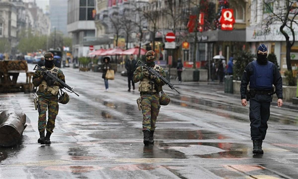 Alertă cu bombă în Charleroi, Belgia, la gara di oraș și la Palatul de Justiție. Cel di unrmă a fost evacuat în cursul zilei de joi.