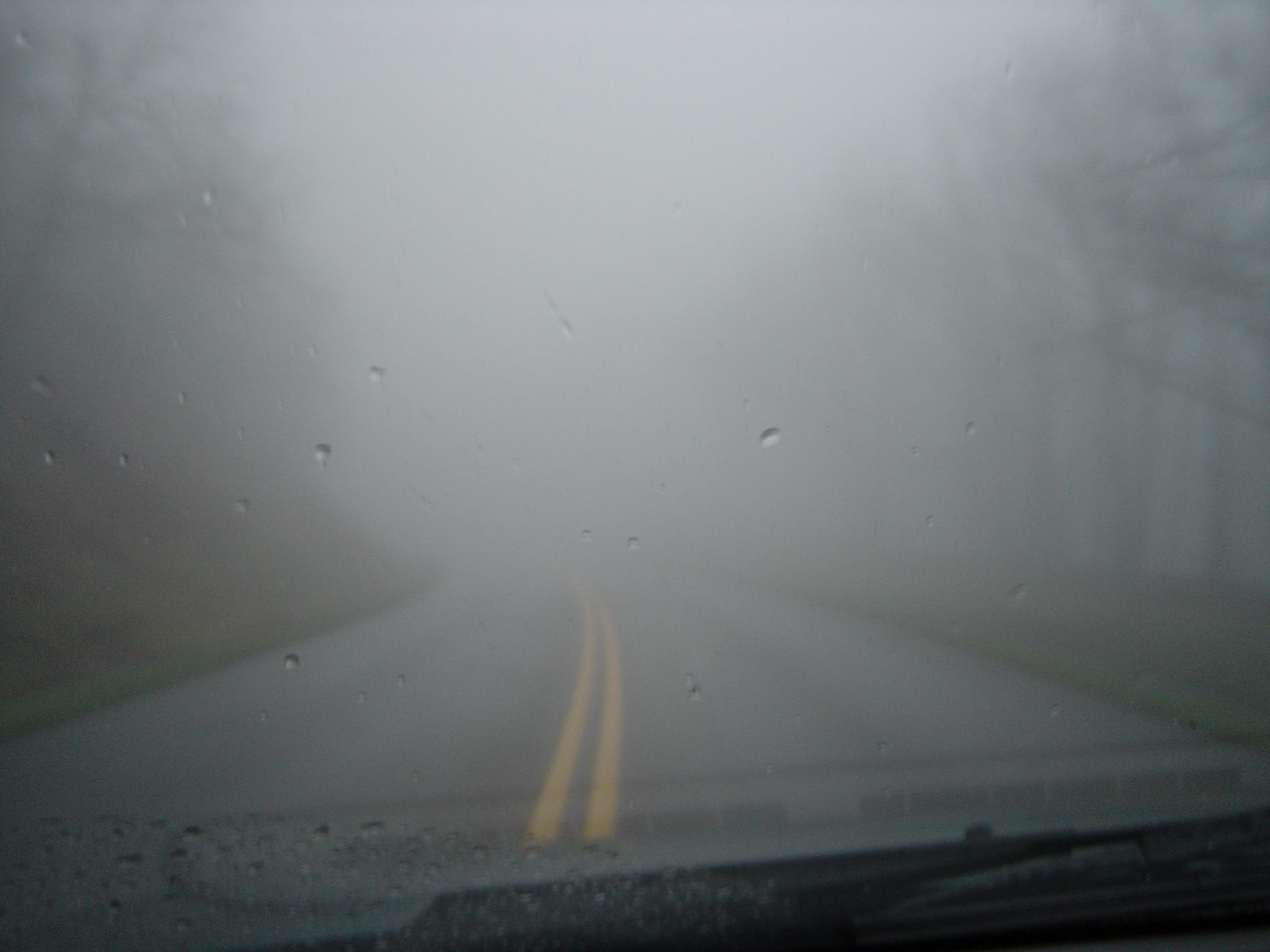 Meteorologii au emis Cod Galben de ceață și polei pentru județele Mureș, Harghita, Bihor, Covasna, Vaslui și Bacău.