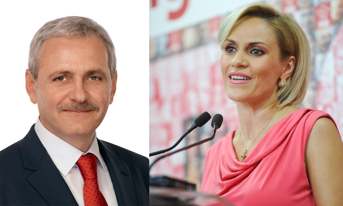 Cine va fi noul premier, Dragnea, Firea sau Vasilescu