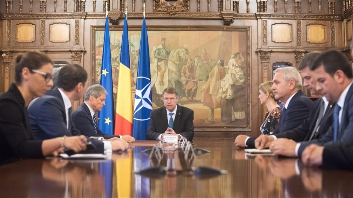 Miercuri au loc consultări la Cotroceni, pentru formarea noului Guvern. PSD urmează să anunțe cine este propunerea de premier.